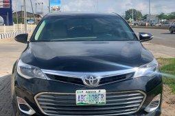 Toyota Avalon 2014 ₦4,600,000 for sale