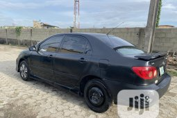 2005 Toyota Corolla for sale in Surulere