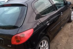2006 Peugeot 206 for sale in Lagos