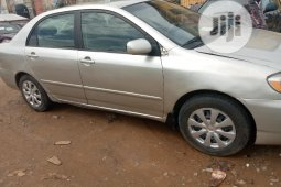 Toyota Corolla 2004 ₦1,250,000 for sale