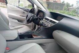 2011 Lexus RX for sale in Lagos
