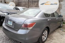 2009 Honda Accord for sale in Ikeja