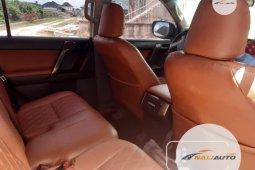 Toyota Land Cruiser Prado 2010 ₦8,900,000 for sale