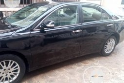 2007 Toyota Camry for sale in Port Harcourt