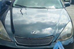 2005 Lexus ES for sale in Port Harcourt