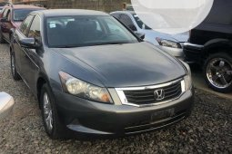 2009 Honda Accord for sale in Lagos