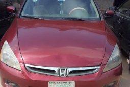 Honda Accord 2003 ₦780,000 for sale