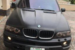BMW X5 2005 ₦1,650,000 for sale