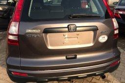 Honda CR-V 2011 ₦3,700,000 for sale