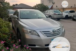 Toyota Camry 2007 ₦2,450,000 for sale