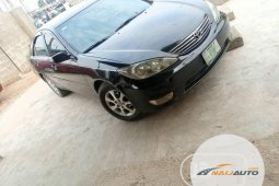 2005 Toyota Camry for sale in Lagos