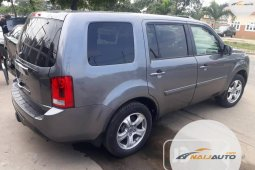 2013 Honda Pilot for sale in Alimosho