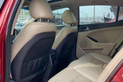 2014 Kia Optima for sale in Lagos