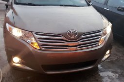 Toyota Venza 2011 ₦4,850,000 for sale