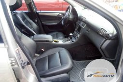 2006 Mercedes-Benz C350 for sale in Lagos
