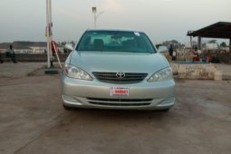 2003 Toyota Camry for sale in Abuja