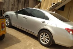 2010 Toyota ES for sale in Lagos