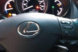 Lexus RX 2009 ₦4,100,000 for sale