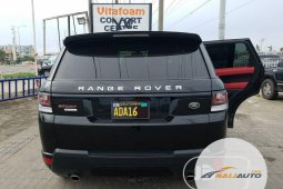 Land Rover Range Rover Sport 2015 ₦27,000,000 for sale
