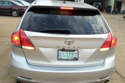 2010 Toyota Venza for sale in Lagos Island