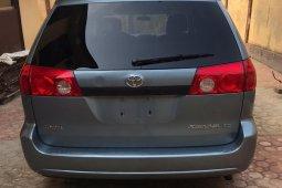 2007 Toyota Sienna for sale in Ikorodu