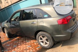 2007 Acura MDX for sale in Surulere