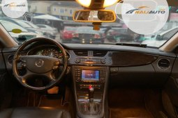 2008 Mercedes-Benz CLS for sale