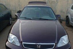 2000 Honda Civic for sale in Kaduna
