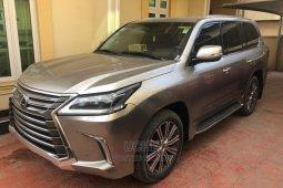 Lexus LX 2019 ₦55,000,000 for sale