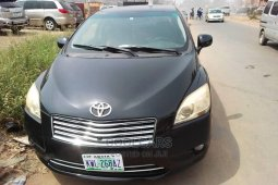 Toyota Mark X 2008 ₦2,750,000 for sale