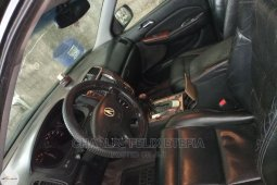 Acura MDX 2006 ₦1,150,000 for sale