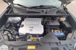 Toyota Highlander 2008 ₦6,500,000 for sale