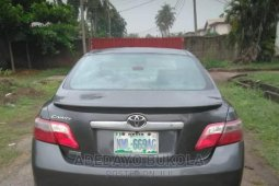 2009 Toyota Camry for sale in Lagos