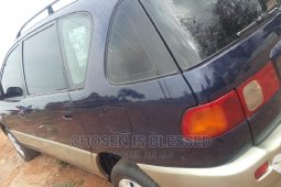 Toyota Picnic 2001 ₦1,300,000 for sale