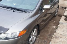 Honda Civic 2008 ₦2,200,000 for sale