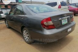 Toyota Camry 2004 ₦1,350,000 for sale