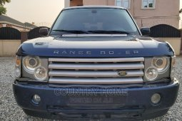 2007 Land Rover Range Rover Vogue for sale