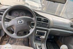 Mazda 626 2001 ₦430,000 for sale
