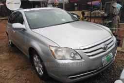 Toyota Avalon 2006 ₦1,700,000 for sale