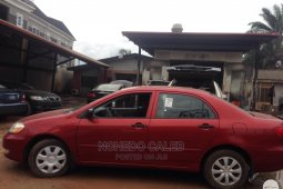 Toyota Corolla 2006 ₦2,550,000 for sale