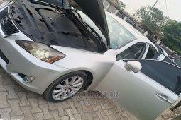Lexus IS 2009 ₦2,950,000 for sale