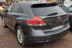 Toyota Venza 2010 ₦5,550,000 for sale