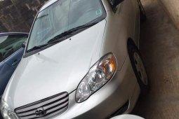 Toyota Corolla 2002 ₦850,000 for sale