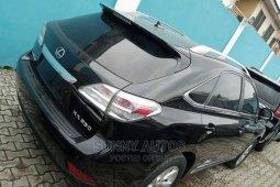 Lexus RX 2011 ₦6,200,000 for sale