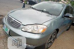 Toyota Corolla 2004 ₦1,550,000 for sale