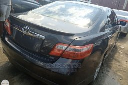 Toyota Camry 2008 ₦3,500,000 for sale