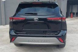 2021 Toyota Highlander for sale in Lagos