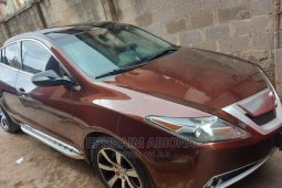 Acura ZDX 2010 ₦4,200,000 for sale