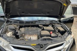 2014 Toyota Venza for sale in Lagos
