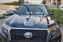 2010 Toyota Land Cruiser Prado for sale in Lagos Island
